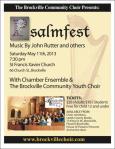 poster Psalmfest 2013
