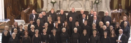 Choir Photo cropped 3